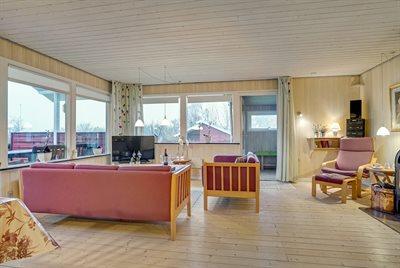 Holiday home, 35-0065, Ertebolle