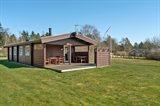 Sommerhus 35-0067 Ertebølle