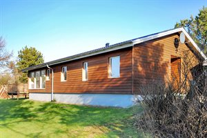 Holiday home, 35-1006, Trend