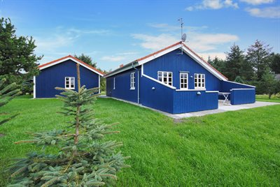 Holiday home, 35-1040, Trend