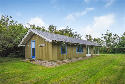 Holiday home, 35-1056, Trend