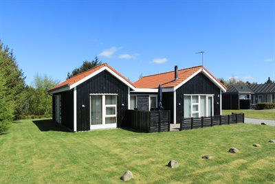 Holiday home, 35-1066, Trend