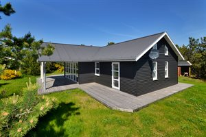 Holiday home, 35-1102, Trend