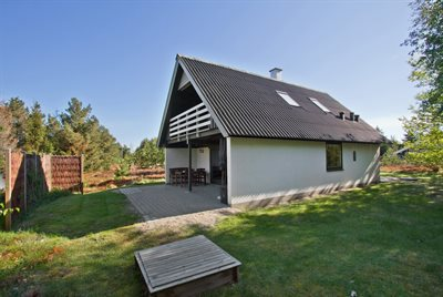 Holiday home, 35-1103, Trend