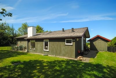 Holiday home, 35-1105, Trend