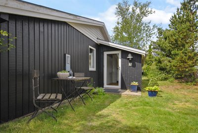 Holiday home, 35-1115, Trend