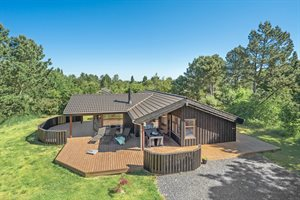 Holiday home, 35-1117, Trend