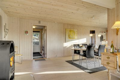 Holiday home, 35-1118, Trend