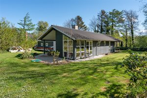 Holiday home, 35-1119, Trend