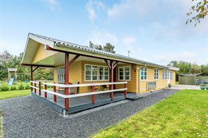 Holiday home, 35-1123, Trend