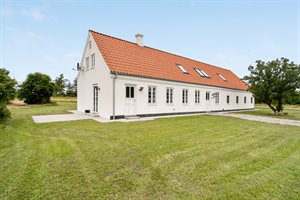 Sommerhus, 35-1124, Trend