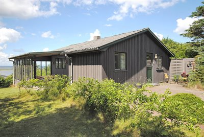 Holiday home, 35-2009, Lendrup