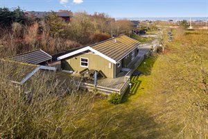 Holiday home, 35-2012, Lendrup
