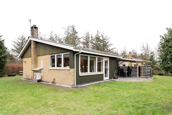 Holiday home SOL-35-2016 in Lendrup for 7 people