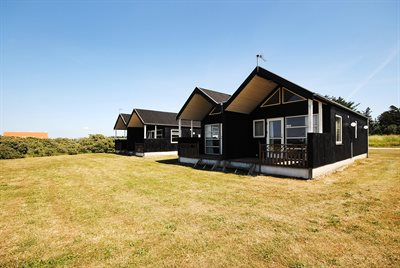 Holiday home, 35-9019, Ronbjerg