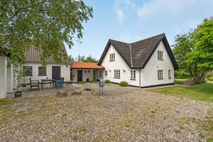Holiday home in the country, 35-9023, Ronbjerg