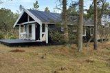 Vakantiehuis 40-0029 Ålbæk
