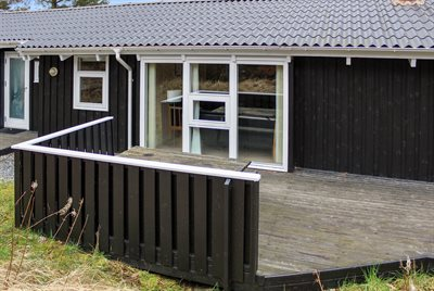 Holiday home, 40-0033, Ålbæk