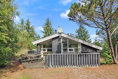 Holiday home, 40-0033, Ålbæk