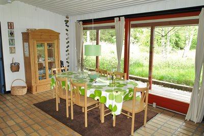 Holiday home, 40-0039, Ålbæk