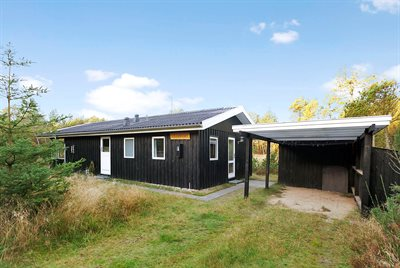 Holiday home, 40-0043, Ålbæk