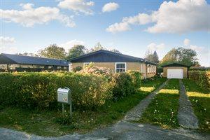 Feriehus i by, 40-0044, Ålbæk