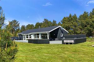 Sommerhus, 41-0036, Bratten