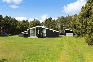 Ferienhaus, 41-0084, Bratten