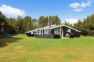 Sommerhus, 41-0084, Bratten