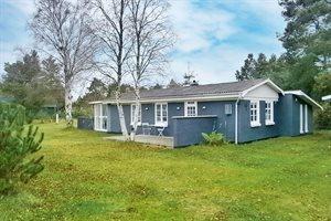 Sommerhus, 41-0091, Bratten