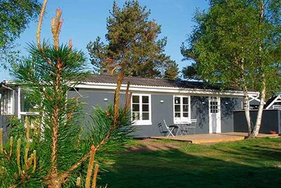 Holiday home, 41-0091, Bratten