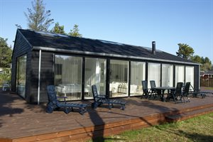 Sommerhus, 41-0092, Bratten