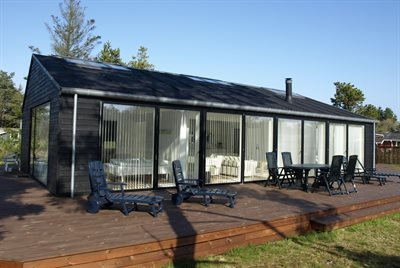 Holiday home, 41-0092, Bratten