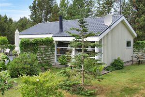 Sommerhus, 41-0093, Bratten