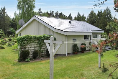 Holiday home, 41-0093, Bratten