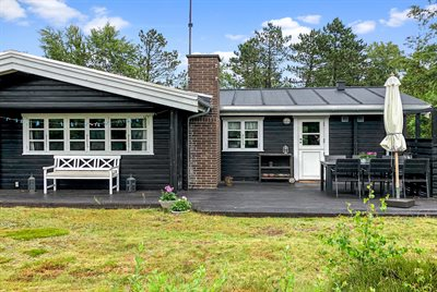 Holiday home, 41-0098, Bratten