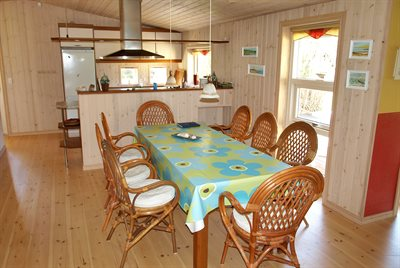 Holiday home, 41-0103, Bratten