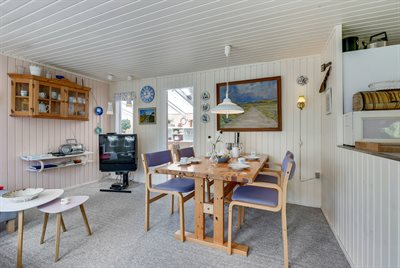 Holiday home, 41-0110, Bratten