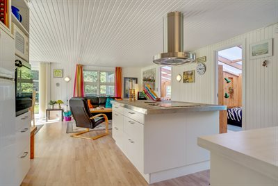 Holiday home, 41-0111, Bratten