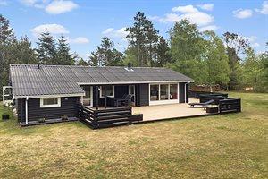 Sommerhus, 41-0112, Bratten