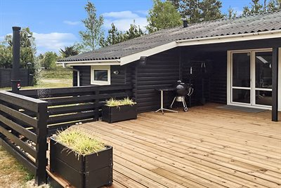 Holiday home, 41-0112, Bratten
