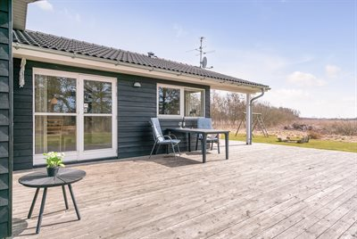 Holiday home, 41-0117, Bratten