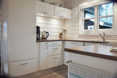 Holiday home, 41-0119, Bratten