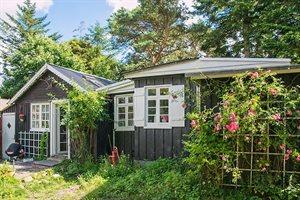 Sommerhus, 41-0120, Bratten