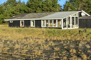 Sommerhus, 41-0122, Bratten