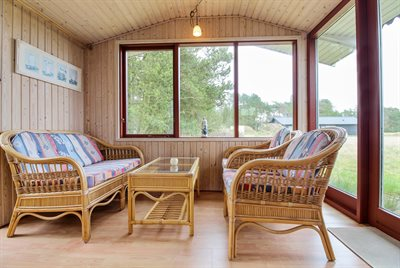 Holiday home, 41-0122, Bratten