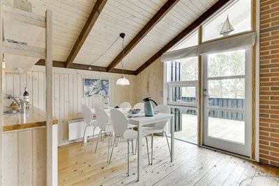 Holiday home, 41-0123, Bratten
