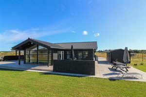 Holiday home, 41-0125, Bratten