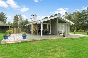 Holiday home, 41-1019, Bratten