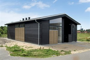 Holiday home in a holiday village, 41-2024, Frederikshavn